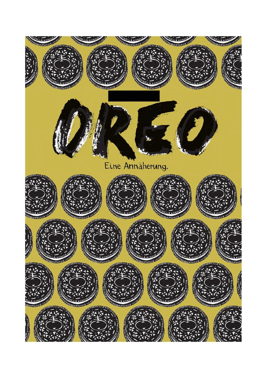 Oreo - Eine Annäherung 0