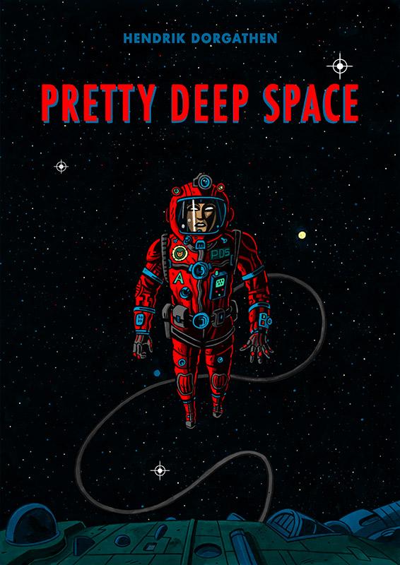 Pretty Deep Space 0