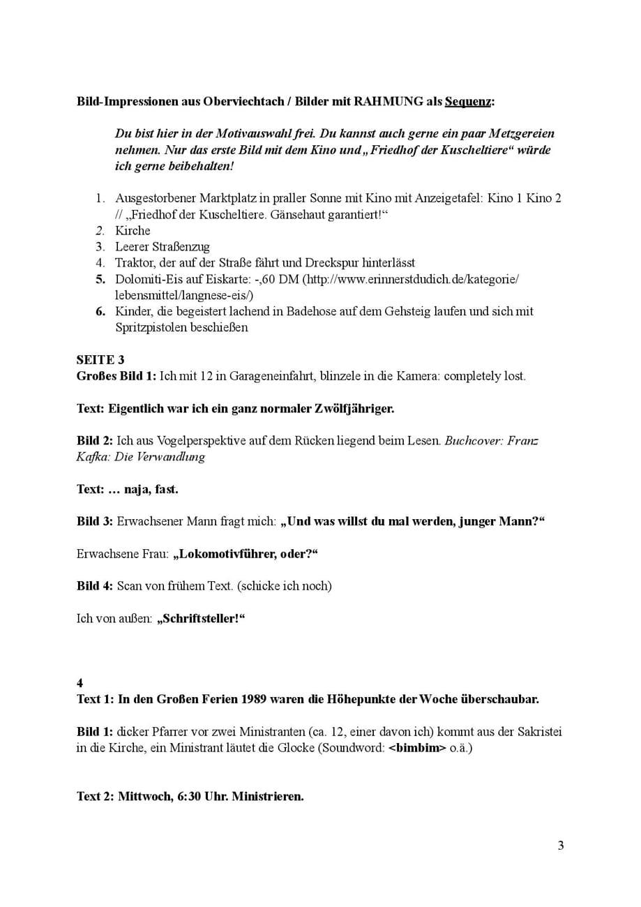 Stockhausen - Der Mann, der vom Sirius kam 1