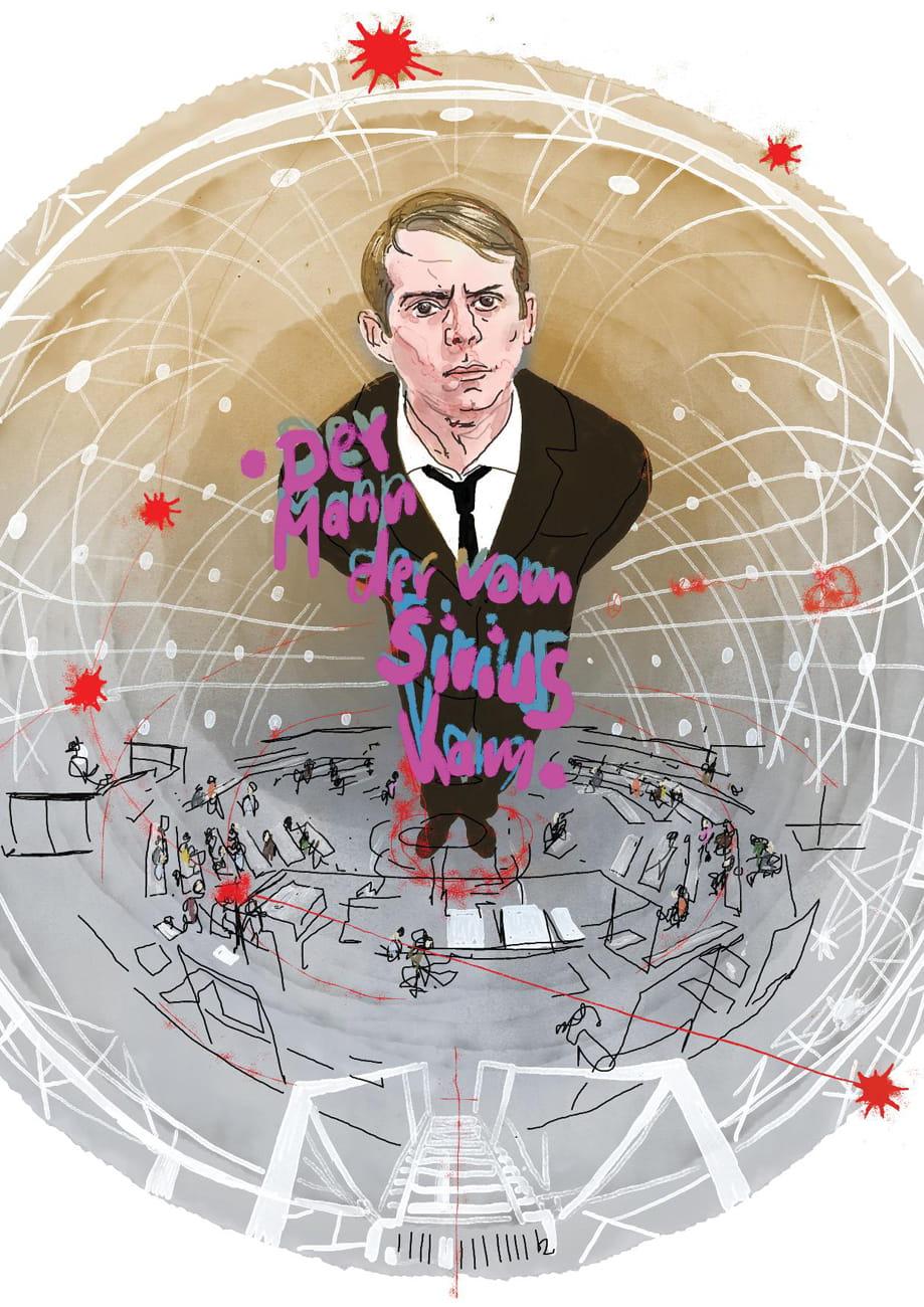 Stockhausen - Der Mann, der vom Sirius kam 2