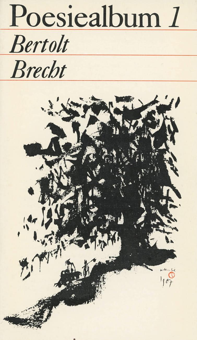 Bertolt Brecht 0