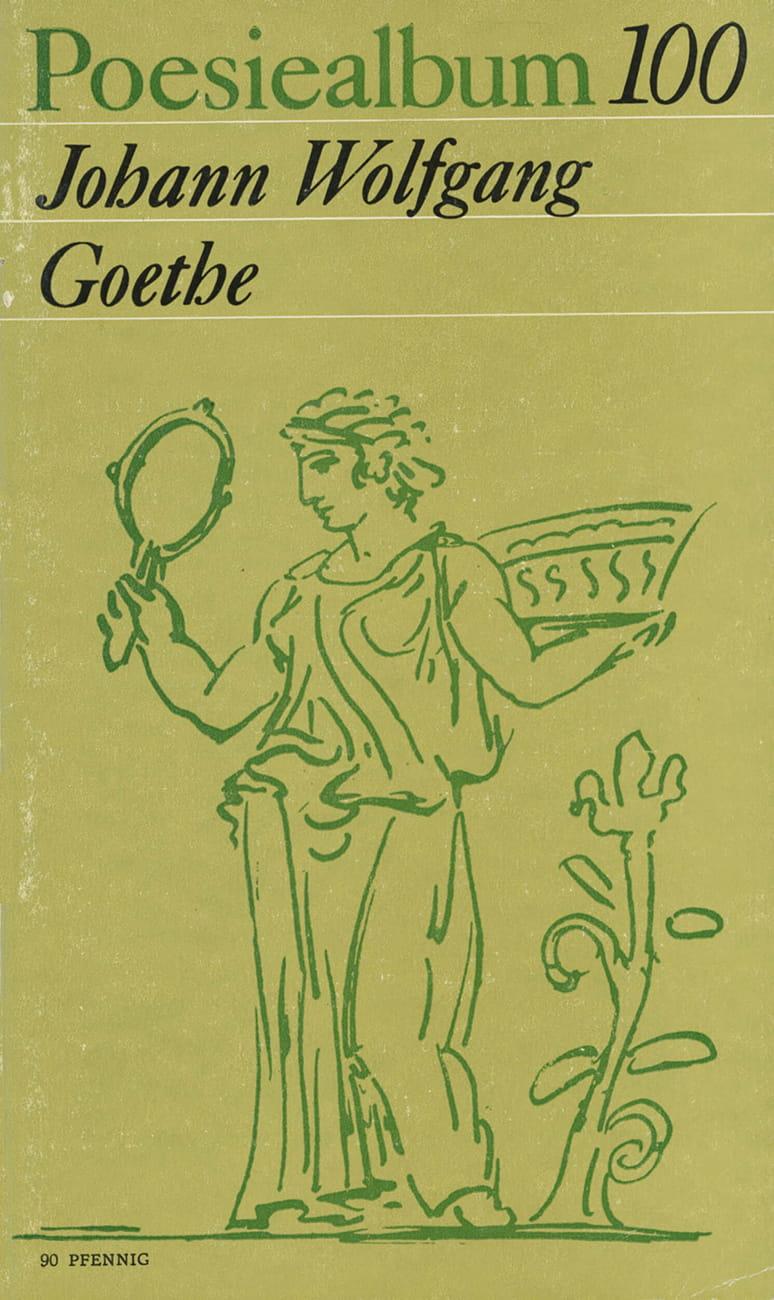Johann Wolfgang Goethe 20