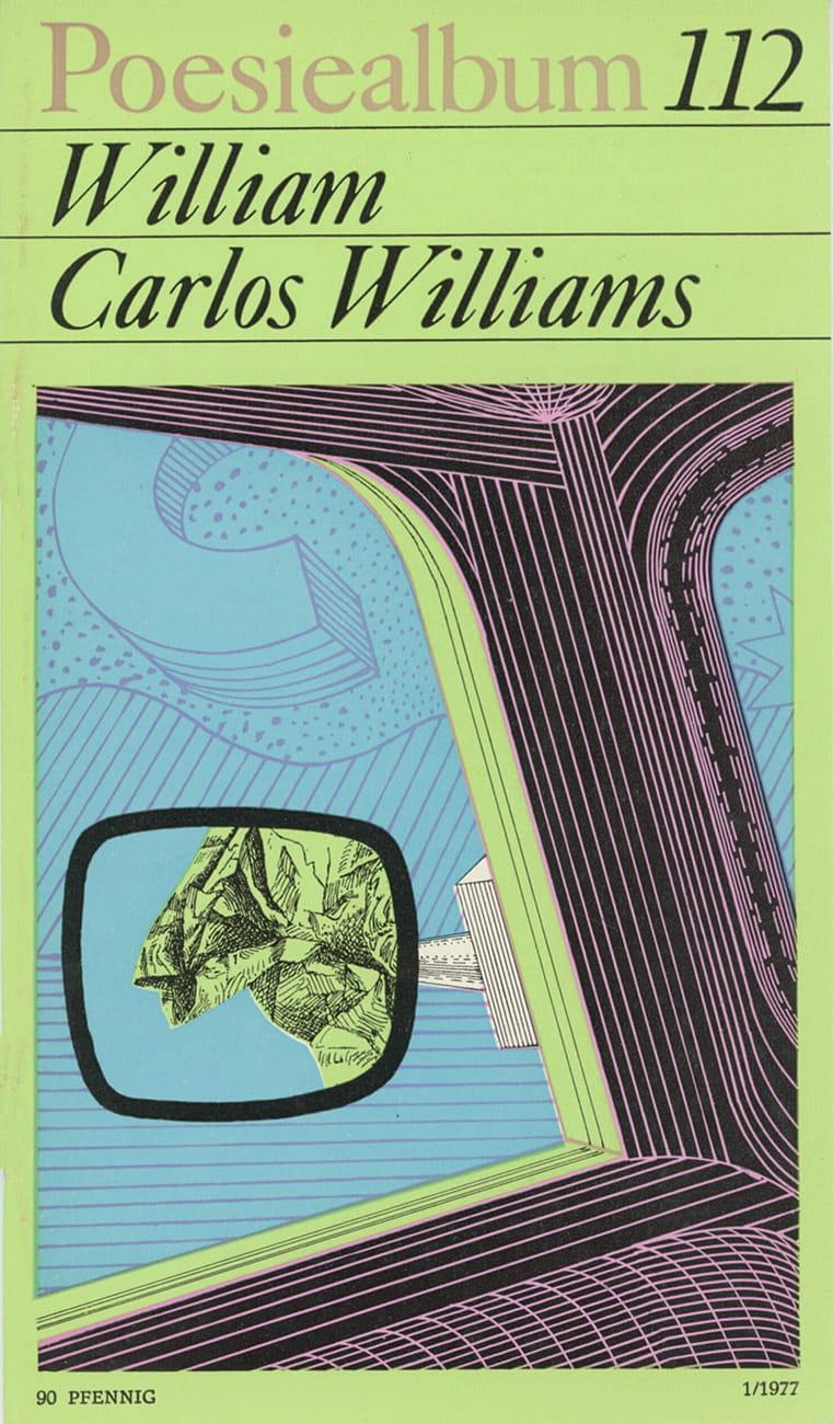 William Carlos Williams 21