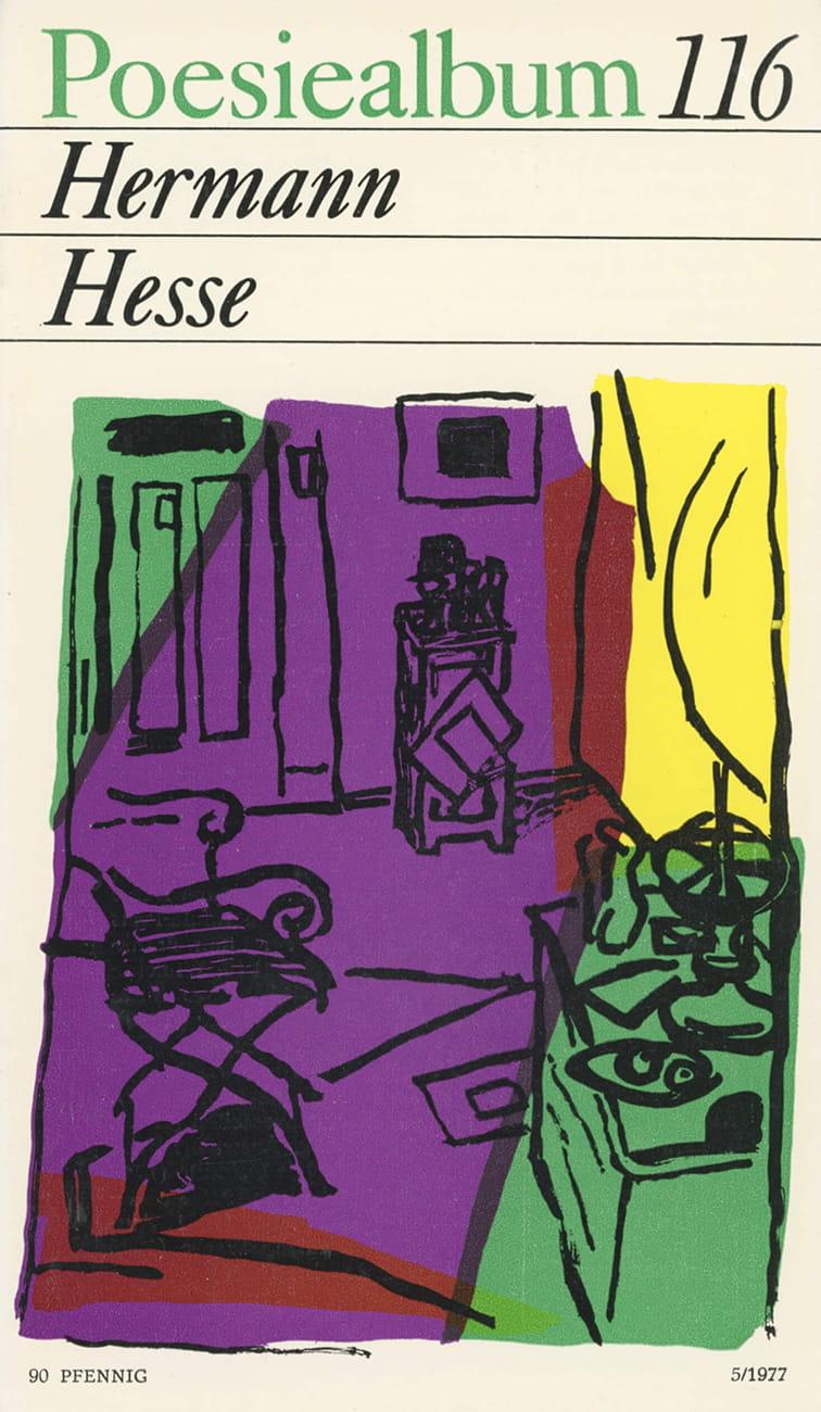 Hermann Hesse 22