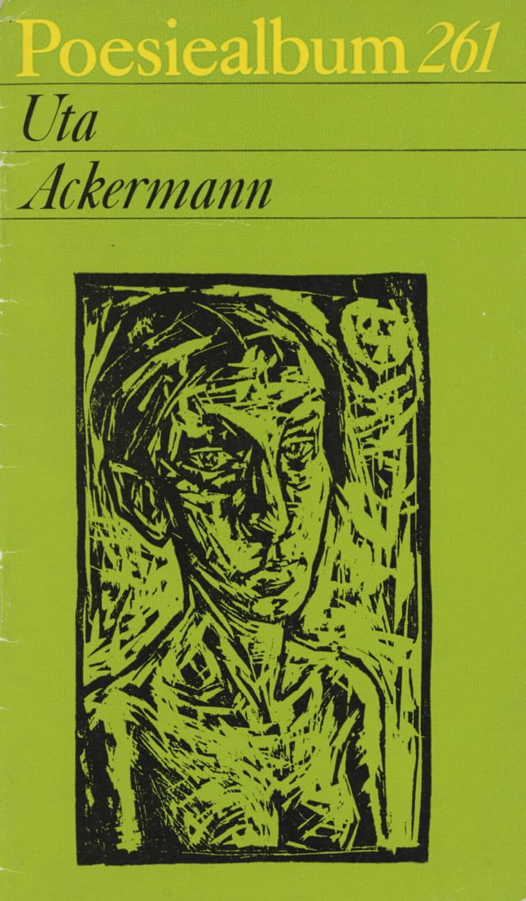 Uta Ackermann 27