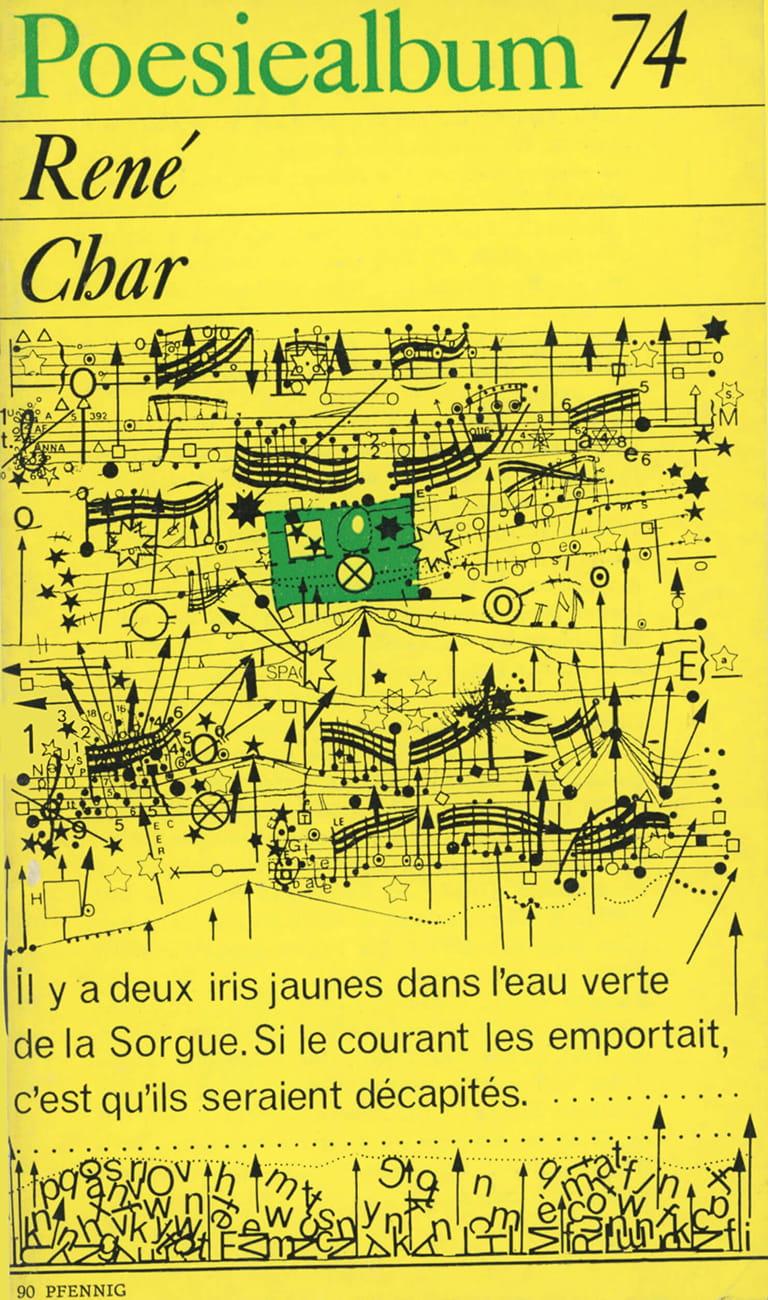 René Char 15