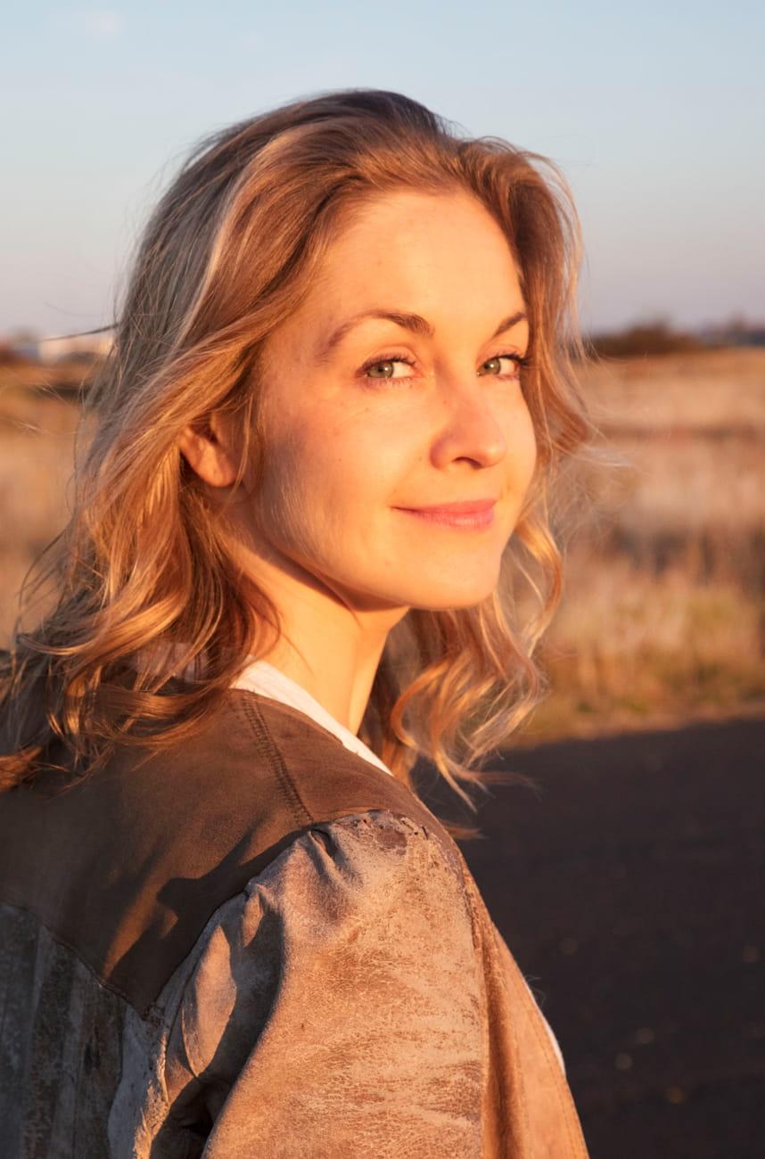 Klara und die Sonne