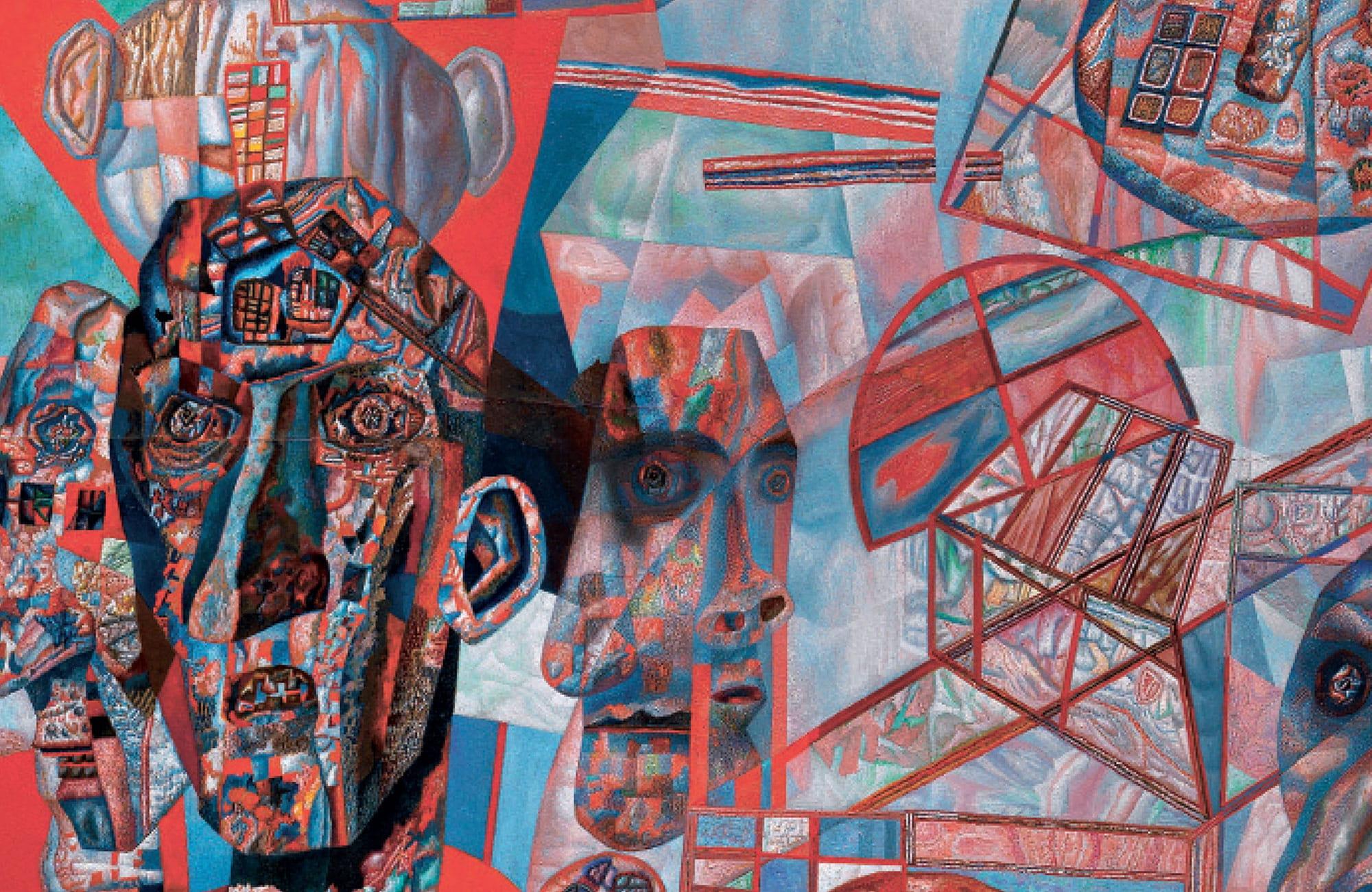 Über »Die Baugrube« von Andrej Platonow