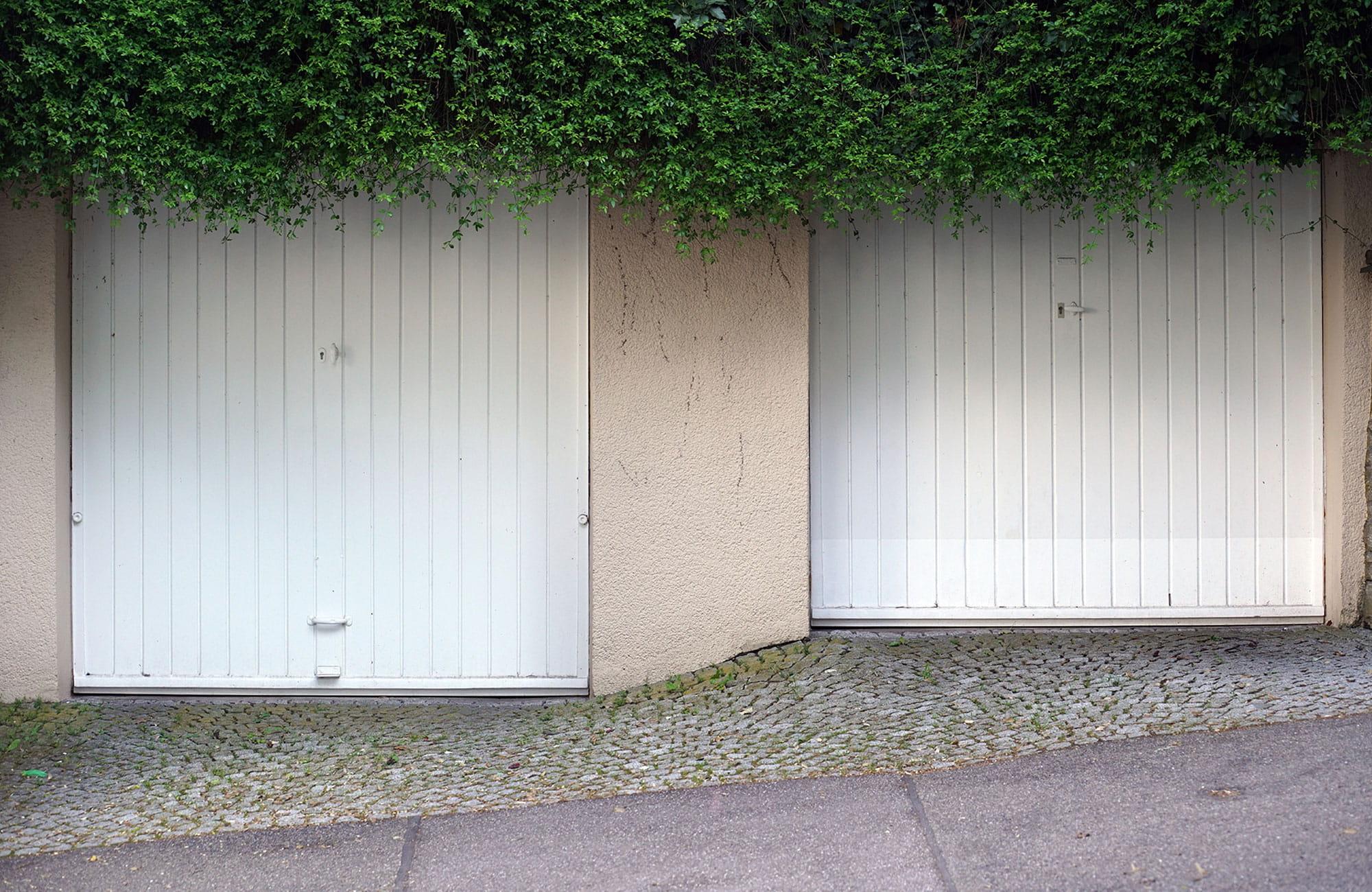 Winkel Verstecke verschwiegene Stellen Ecken