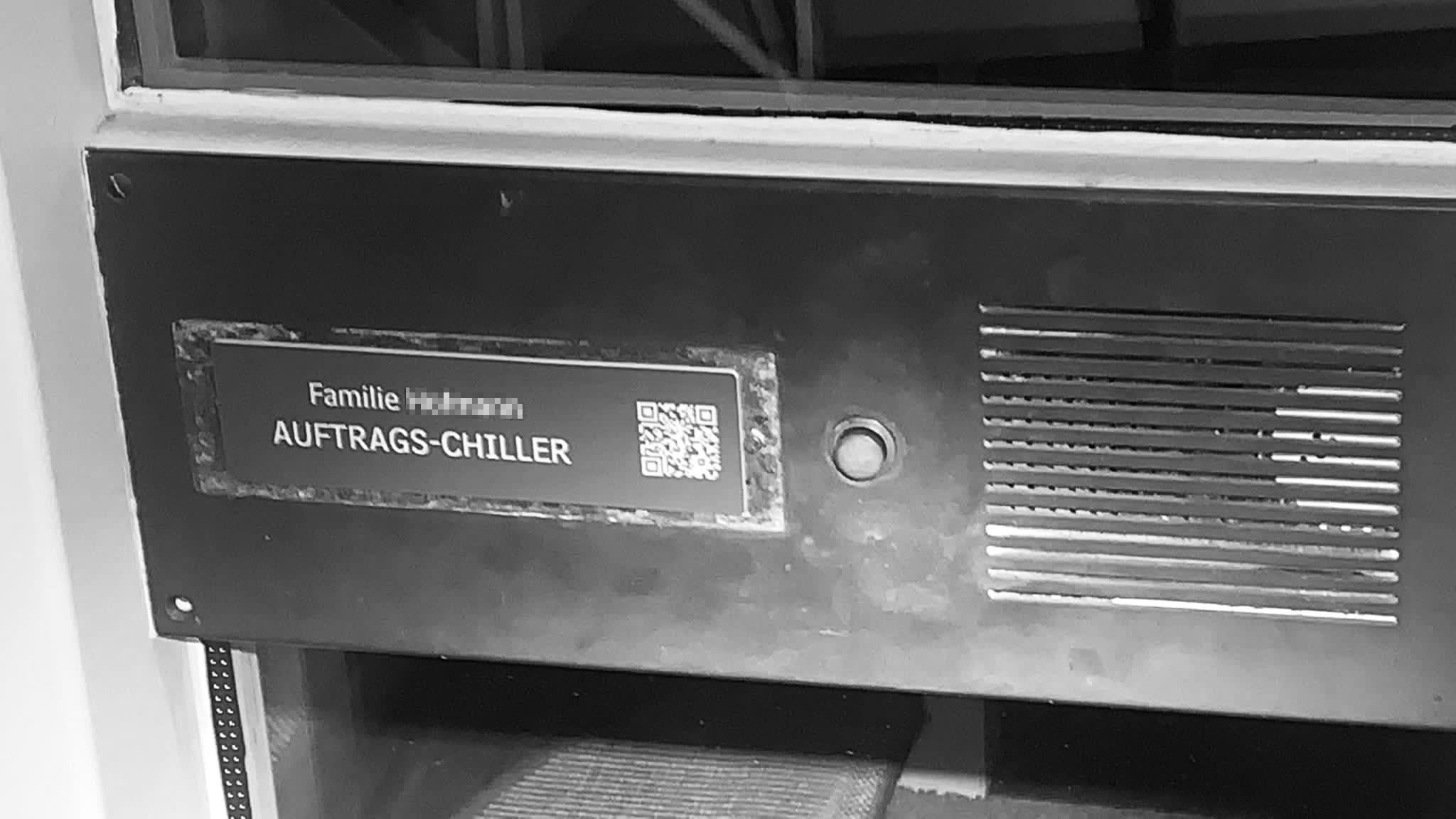 Auftrags-Chiller 2