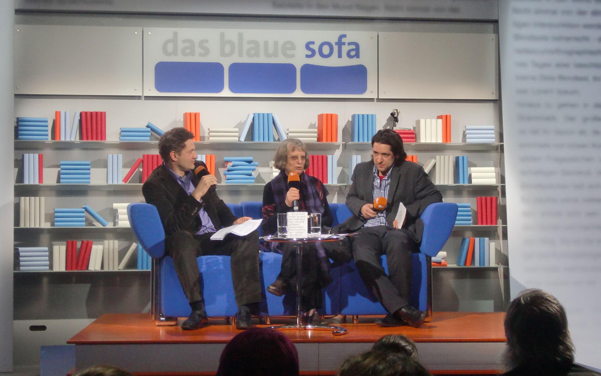 Preis der Literaturhäuser 2011