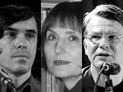 Ilma Rakusa, Durs Grünbein: Europäische Identität(en) - Europäische Kultur(en) - Europäische Literatur(en)