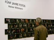Fünf Jahre Literaturhaus <br/>(c) Heiner Wittmann