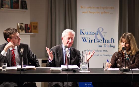 Petra Pinzler, Nils Schmid: Immer mehr ist nicht genug! Vom Wachstumswahn zum Bruttosozialglück <br/>(c) die arge lola