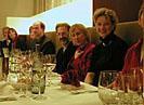 Karlheinz A. Geißler: Zeit x Zeit = Mahlzeit, Dienstag, 26.11.02               /                   20.00              Uhr <br/>(c) Heiner Wittmann