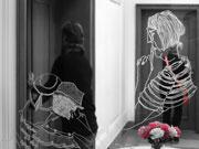 Anna Katharina Hahn, Vincent Klink, Kurt Laurenz Theinert, Navid Kermani, Lenka Kühnertová, Carolin Callies, Ulrike Almut Sandig, PeterLicht, Christian Hermes: FÜNFZEHN SEIN - Das Literaturhaus Stuttgart feiert <br/>(c) Sebastian Wenzel, Heiner Wittmann