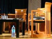 Der Sandmann: Vom Buch zum Ballett, Donnerstag, 18.05.06               /                   20.00              Uhr <br/>(c) Heiner Wittmann