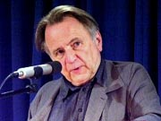 Régis Debray: J'accuse...! <br/>(c) Heiner Wittmann