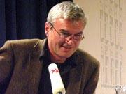 Imre Kertész: Dossier K. <br/>(c) Heiner Wittmann