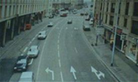Alfred Peter: Verkehr und öffentlicher Raum in Straßburg, Donnerstag, 30.01.03               /                   20.00              Uhr <br/>(c) Alfred Peter