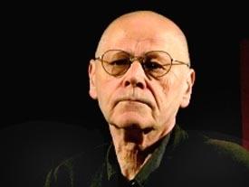 Pierre Michon, Anne Weber: Leben der kleinen Toten,                                                               Freitag, 13.10.06               /                   20.00              Uhr                               <br/>(c) Heiner Wittmann