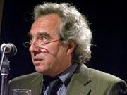 Karl Heinz Bohrer: Artistische Naivität: Brentanos Poesie der Unschuld, Dienstag, 23.05.06               /                   20.00              Uhr <br/>(c) Heiner Wittmann