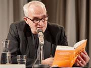 Melinda Nadj Abonji: Literatur und Flucht <br/>(c) Yves Noir