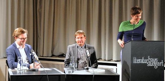 Volker Harry Altwasser: Glückliches Sterben <br/>(c) Kristina Popov