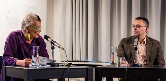 György Dragomán: Literatur als Botschafter: Frisch erschienen!, Sonntag, 20.09.15               /                   17.00              Uhr <br/>(c) die arge lola