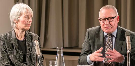 Karl Schlögel: Entscheidung in Kiew <br/>(c) Sebastian Wenzel