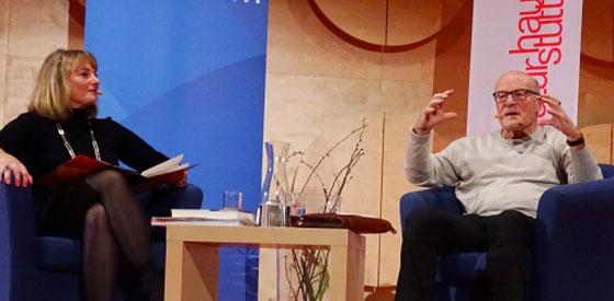 Volker Schlöndorff: Homo faber – Der Film <br/>(c) Heiner Wittmann