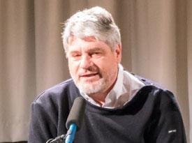 Raoul Schrott: Die Kunst an nichts zu glauben,                                                               Donnerstag, 21.01.16               /                   20.00              Uhr                               <br/>(c) Sebastian Wenzel