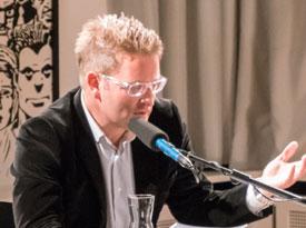 Raoul Schrott: Die Kunst an nichts zu glauben <br/>(c) Sebastian Wenzel
