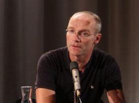 Ulrike Draesner, John von Düffel: Nathan der Weise Lessings Lehrstück der Toleranz, Freitag, 02.10.15               /                   20.00              Uhr <br/>(c) Heiner Wittmann