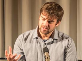 Matthias Nawrat: Die vielen Tode unseres Opas Jurek <br/>(c) Sebastian Wenzel