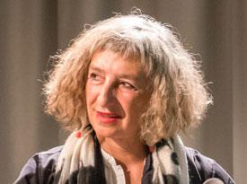 Oliver Scheytt, Adrienne Göhler: Was fördert die Kulturförderung? <br/>(c) Sebastian Wenzel