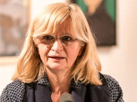 Anne Enright: Rosaleens Fest <br/>(c) Sebastian Wenzel