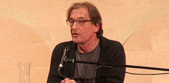 Wolfgang Schorlau: Die schützende Hand. Denglers achter Fall <br/>(c) Heiner Wittmann