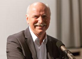 Arno Geiger: Der alte König in seinem Exil <br/>(c) Lukas Stark