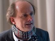 Fritz Auer: Der Einfluss Frei Ottos auf mein Wirken,                                                               Donnerstag, 20.10.16               /                   20.00              Uhr                               <br/>(c) Sebastian Wenzel