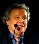 Petra Bewer, Herbert Blank, Otto Jägersberg, Vincent Klink: Vom Büchersammeln – über das zweite Leben der Bücher, Montag, 21.01.02               /                   20.00              Uhr <br/>(c) Heiner Wittmann