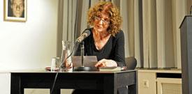 Lily Brett: Lola Bensky, Mittwoch, 26.09.12               /                   20.00              Uhr <br/>(c) Kristina Popov