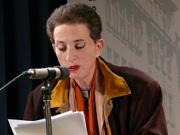 Hélène Cixous: J'accuse...! <br/>(c) Heiner Wittmann