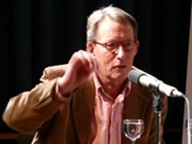 Verpaarer - Johannes Vennekamp <br/>(c) Heiner Wittmann