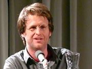 Michael Ebmeyer: Der Neuling, Montag, 09.03.09               /                   20.00              Uhr