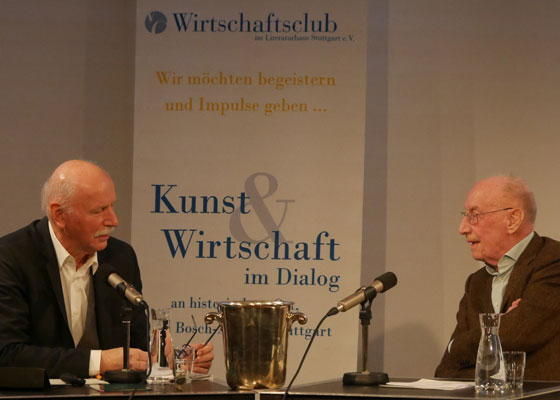 Edzard Reuter: Der schmale Grat des Lebens,                                                               Montag, 17.12.18               /                   19.30              Uhr                               <br/>(c) Heiner Wittmann