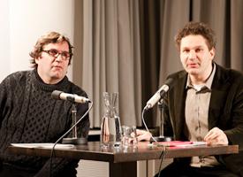 Oswald Egger: Deutscher sein,                                                             Donnerstag, 20.01.11               /                   20.00              Uhr                               <br/>(c) Lukas Stark