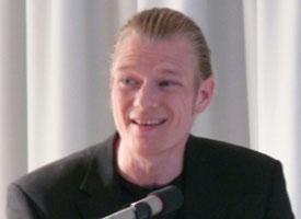Elke Erb: Preis der Literaturhäuser 2011 <br/>(c) Heiner Wittmann
