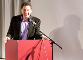 Peter Wawerzinek: Rabenliebe <br/>(c) Lukas Stark, Heiner Wittmann