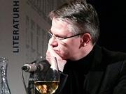 Durs Grünbein: Strophen für Übermorgen <br/>(c) Heiner Wittmann